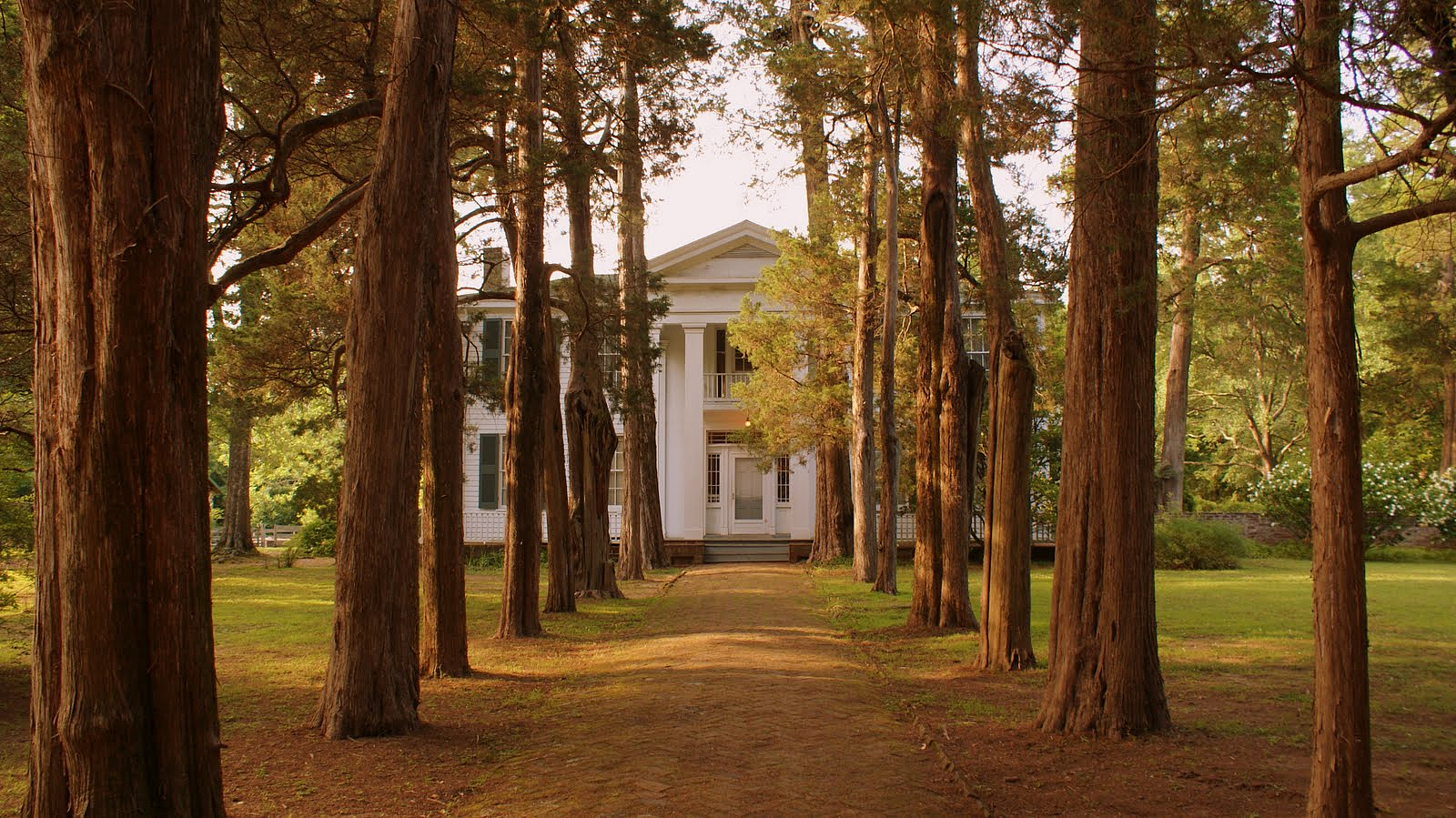 Rowan Oak: At Faulkner's Homeplace After a Long Drive